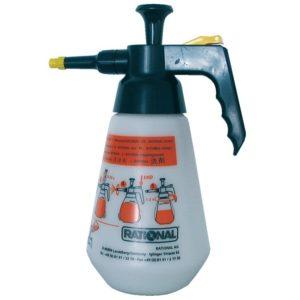 Rational Pressure Spray Gun